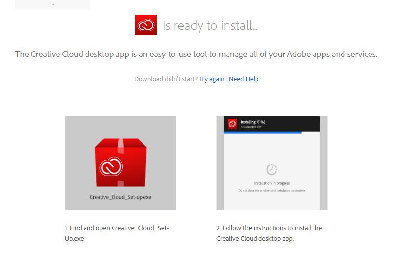 Adobe Creative Cloud – Fanshawe CONNECTED